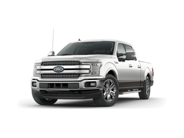 New 2019 Ford F-150 Lariat Truck SuperCrew Cab for sale in North Branch, MN